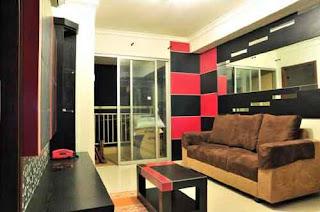 Sewa Apartemen Great Western Resort Serpong Tangerang