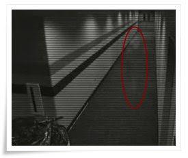 video de fantasmas