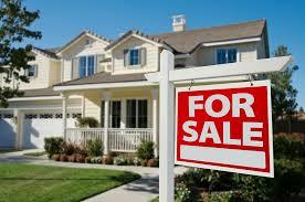 New home sales, economy, finance