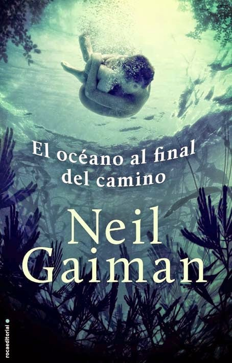 El océano al final del camino de Neil Gaiman
