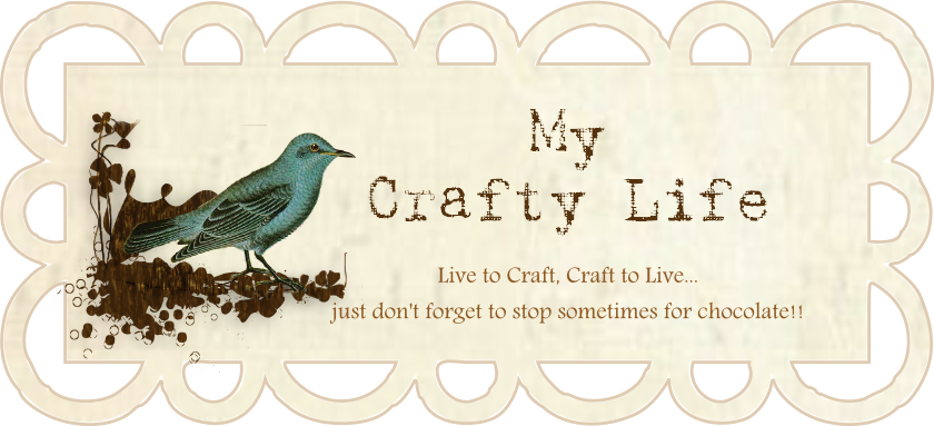 My Crafty Life