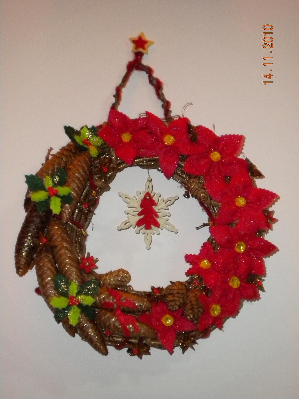 Amato La Bottega dei Capricci: E si inizia a pensare al Natale..la  IX06