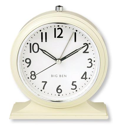 Alarm Clock Doesn T Ring Mechanical Bells
