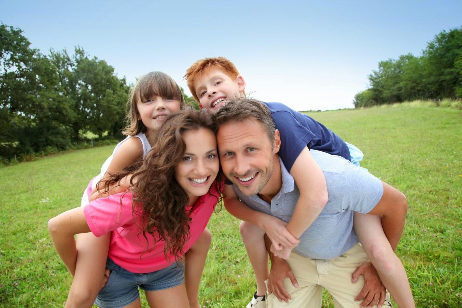 10 Resolusi Menjadi Orang Tua Terbaik Bagi Anak