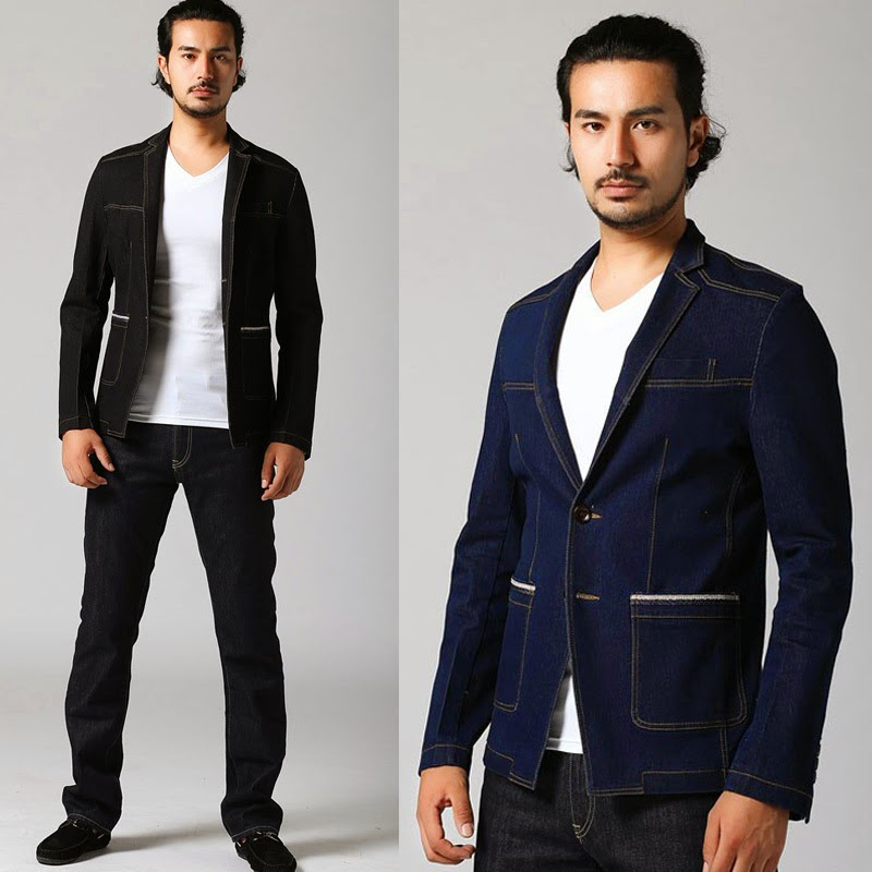 Blazer Jeans Men Promotion Online Shopping For Promotional Blazer