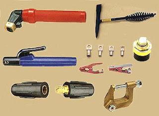 Welder Parts