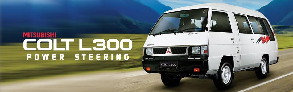 L300 Minibus Deluxe