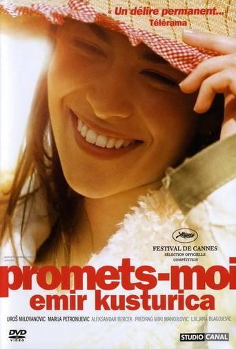 Promise Me This (2007) ταινιες online seires xrysoi greek subs