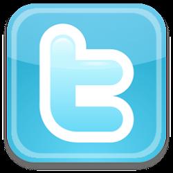 Sigue al blog en Twitter