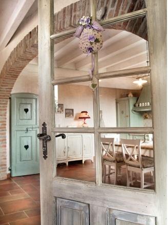 Vicky 39 s home una casa en la provenza house in provence - Copridivano stile provenzale ...
