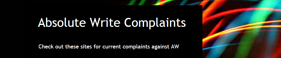 http://absolutewritecomplaints.blogspot.ca/