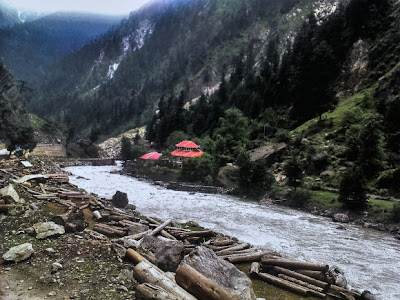 kagan Northern Pakistan