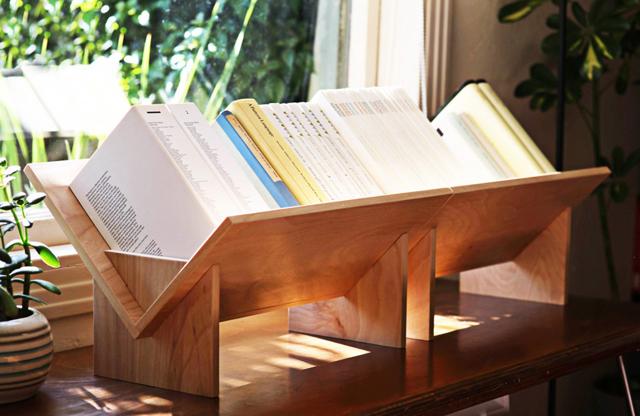 Book / Shop Bookshelf