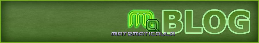 Matematicaula Blog