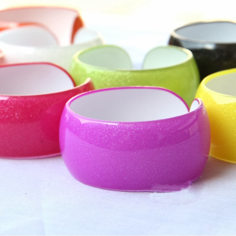 24ladiesshopping Bracelet Plastic