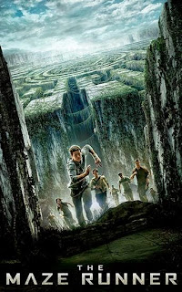 Screenshots of the The maze runner for Android tablet, phone.