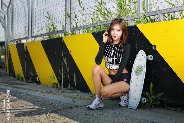 1 Jo In Young - very cute asian girl-girlcute4u.blogspot.com