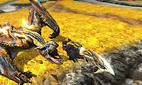 mh4 jump 3 Info On Jump Attacks In Monster Hunter 4
