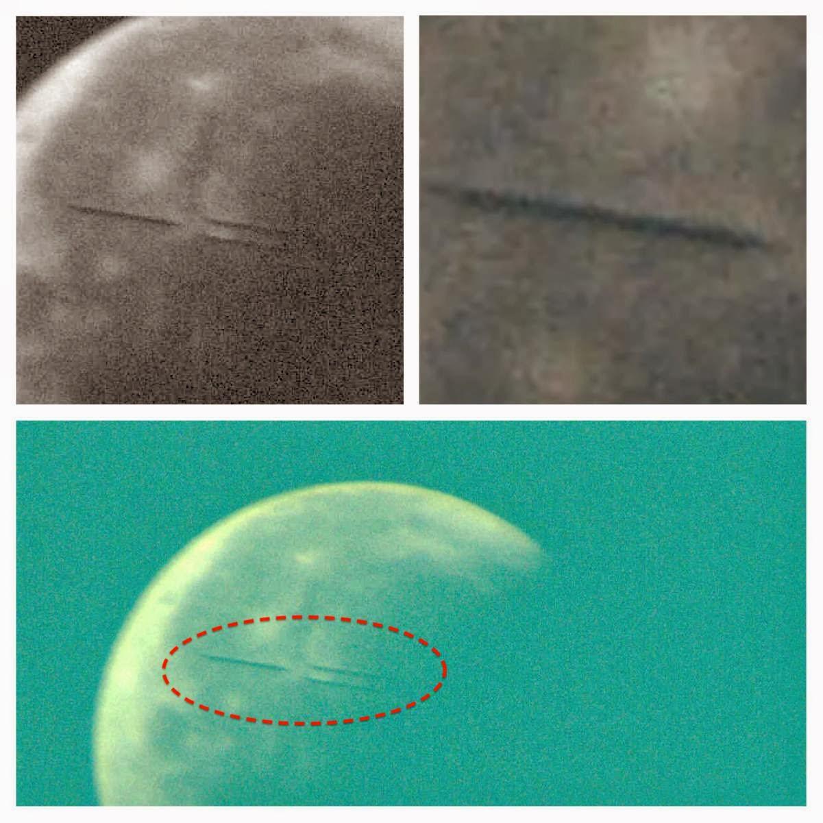 nasa moon sighting - photo #30
