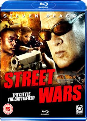 Filme Poster Ruas em Guerra BDRip XviD Dual Áudio & RMVB Dublado