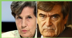 La disputa por la presidencia del PS: de princesas y plebeyos