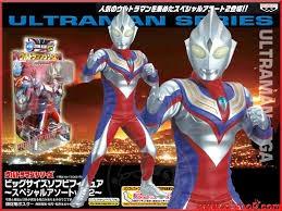 Phim Siêu nhân Tiga -Ultraman Tiga