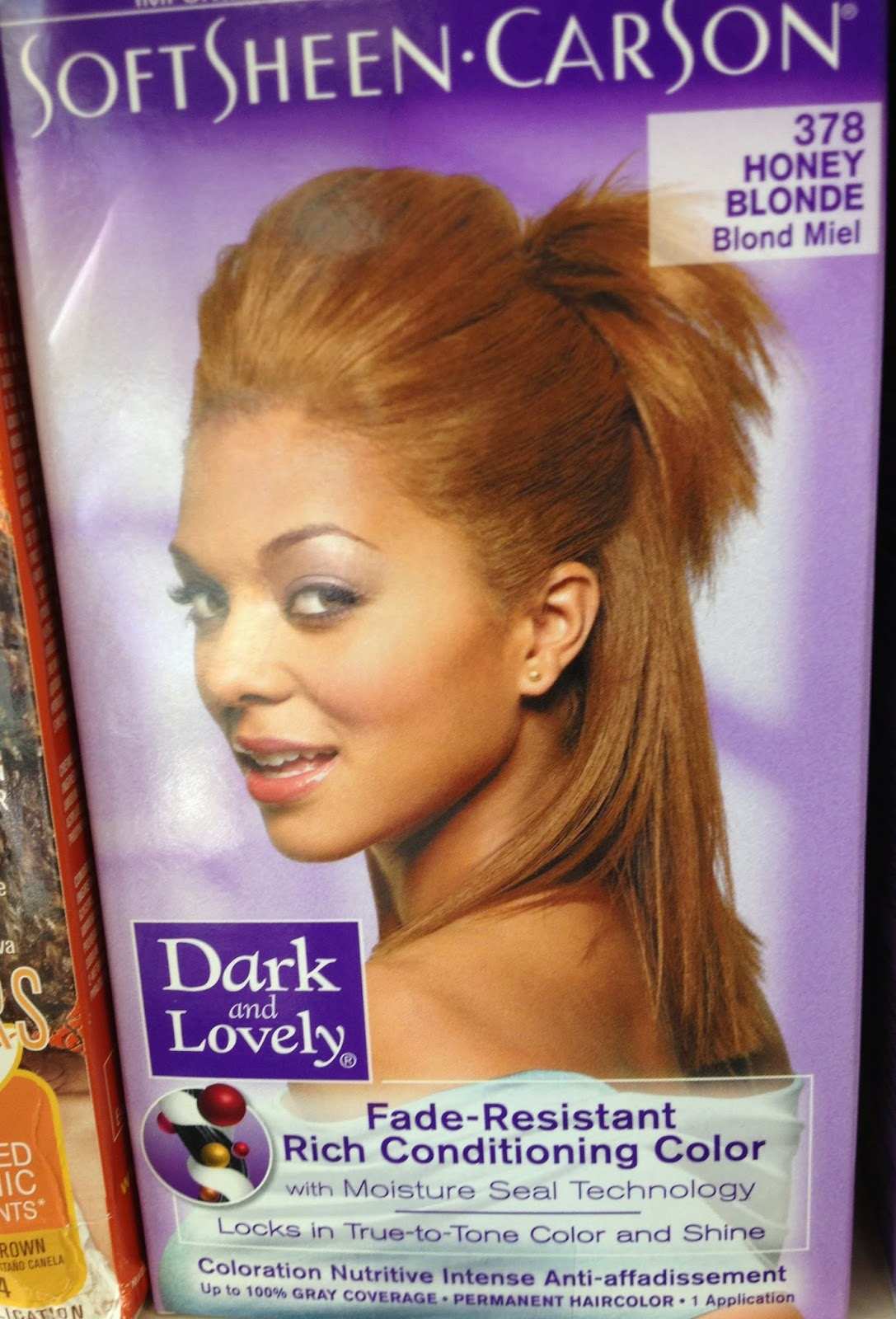 how to know what hair color fits you