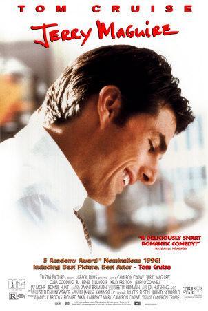 Jerry Maguire เทพบุตรรักติดดิน
