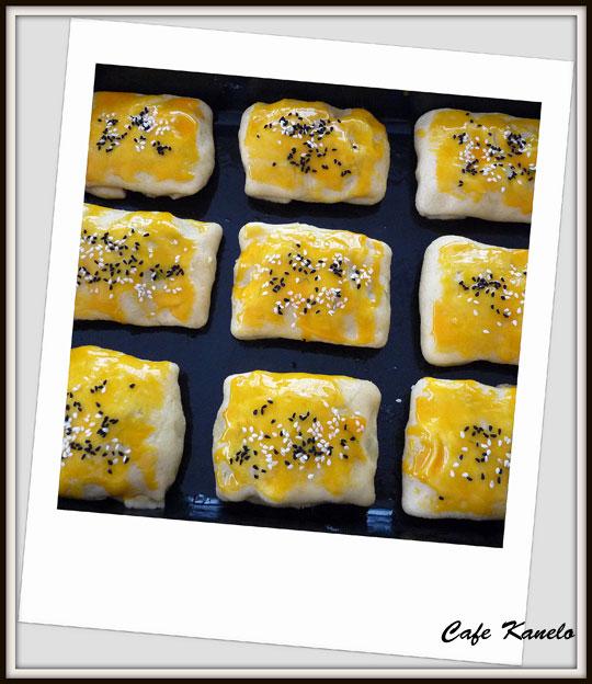 Poğaça Tadında Peynirli Börek