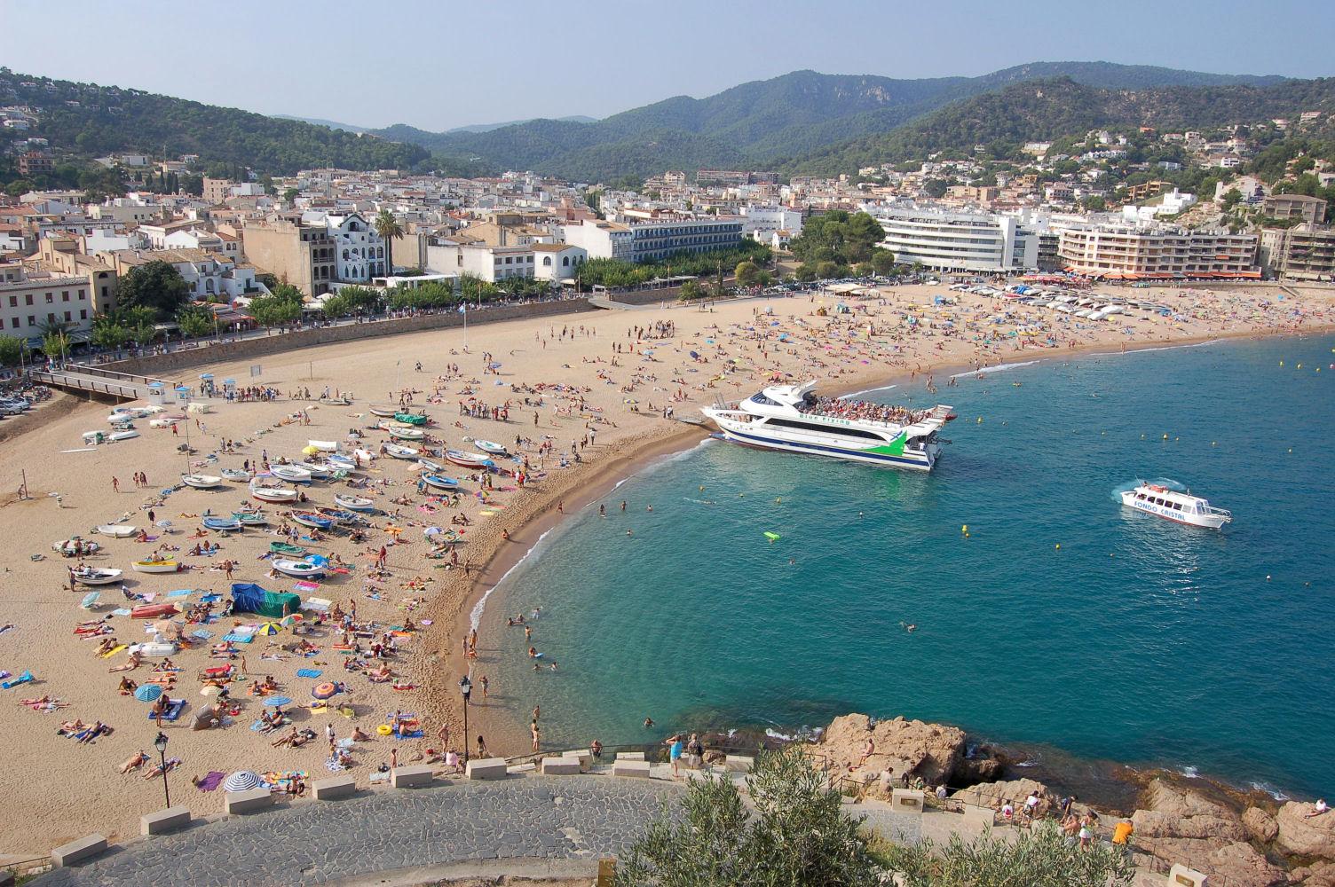 M Tourisme Tossa de Mar
