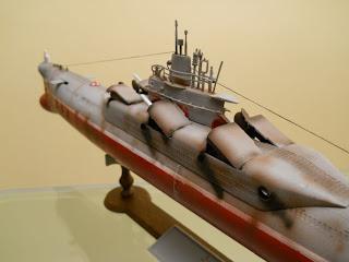 tubos lanzamisiles del submarino chino tipo 33G