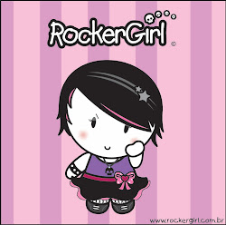 Rocker Girl Love