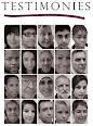 Proyecto cultural TESTIMONIES en las Olimpiadas de Londres 2012