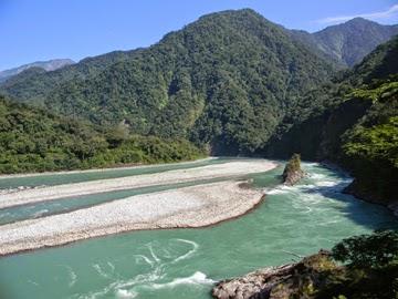 Parushram Kund Lohit Arunachal Pradesh