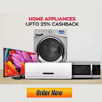 Amazon : Get upto 50% off on Kitchen & dining Appliances