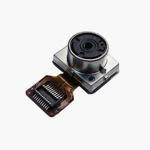 China Mobile Phone Camera Module Industry