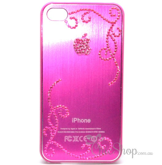 ChicShop.com.au Blog: Cool iPhone Cases Specially Designed For Girls