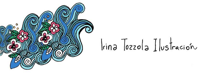 IRINA TOZZOLA