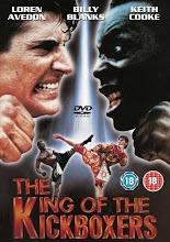 El rey de los kickboxers (1990)