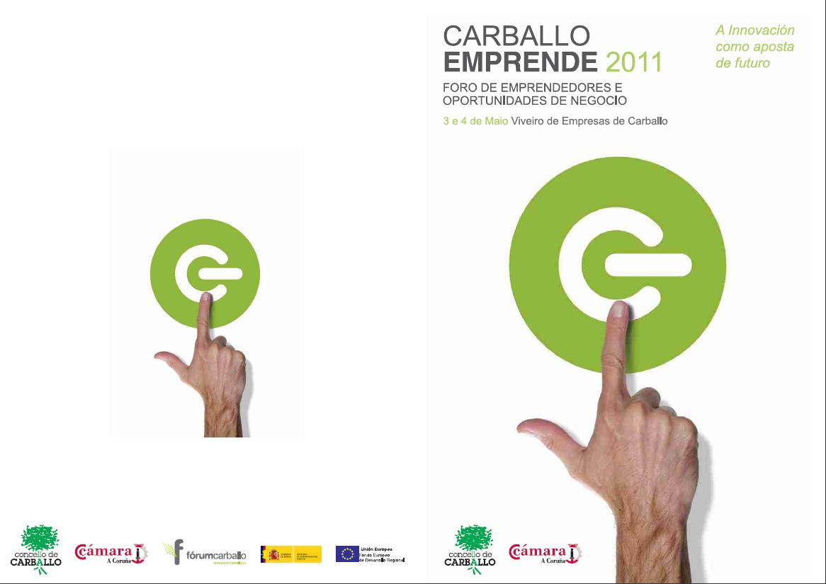 Pol ticas sociolaborales carballo emprende 2011 - Empresas carballo ...