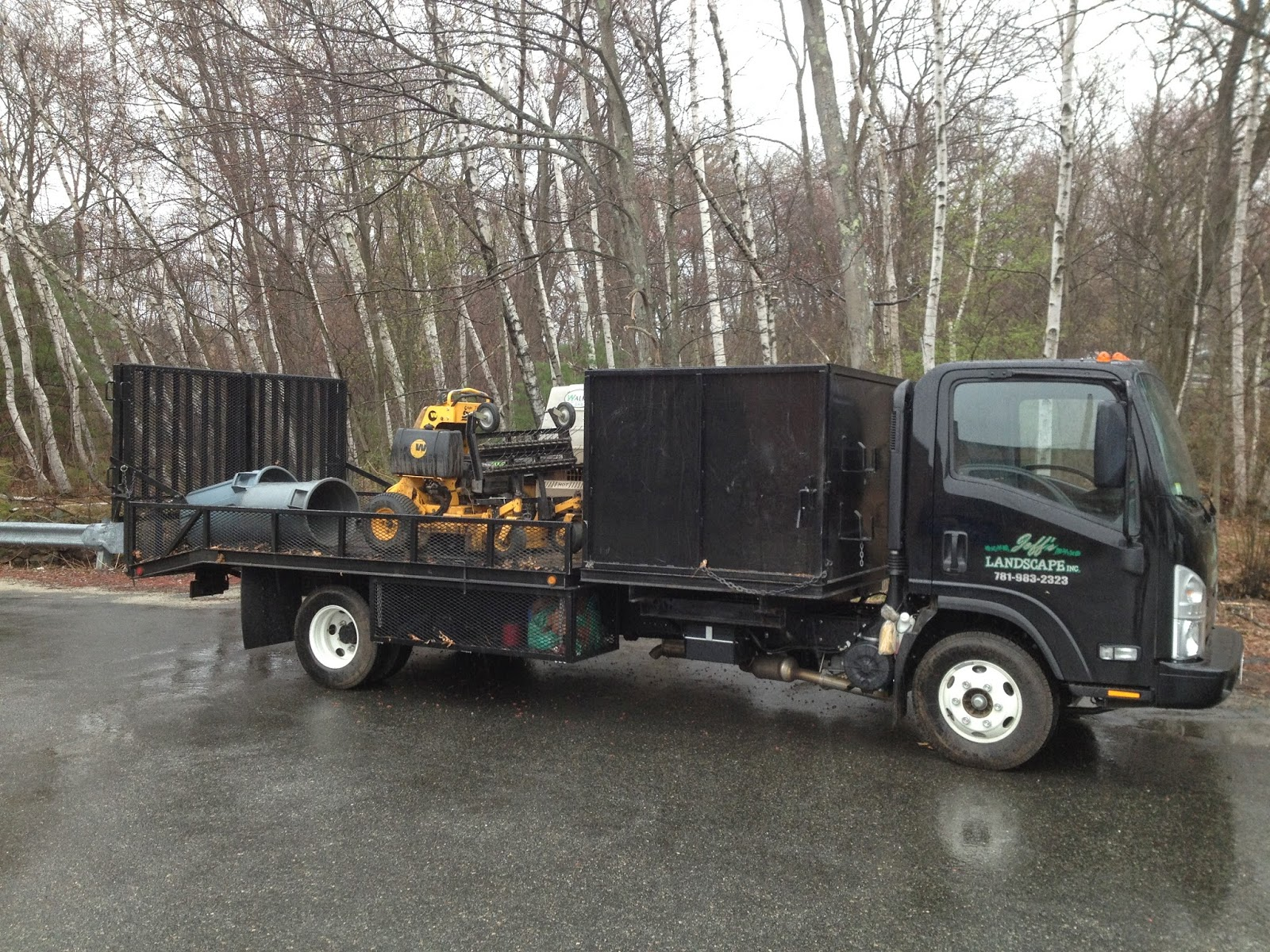 Lawn Mowing Services Wakefield, MA