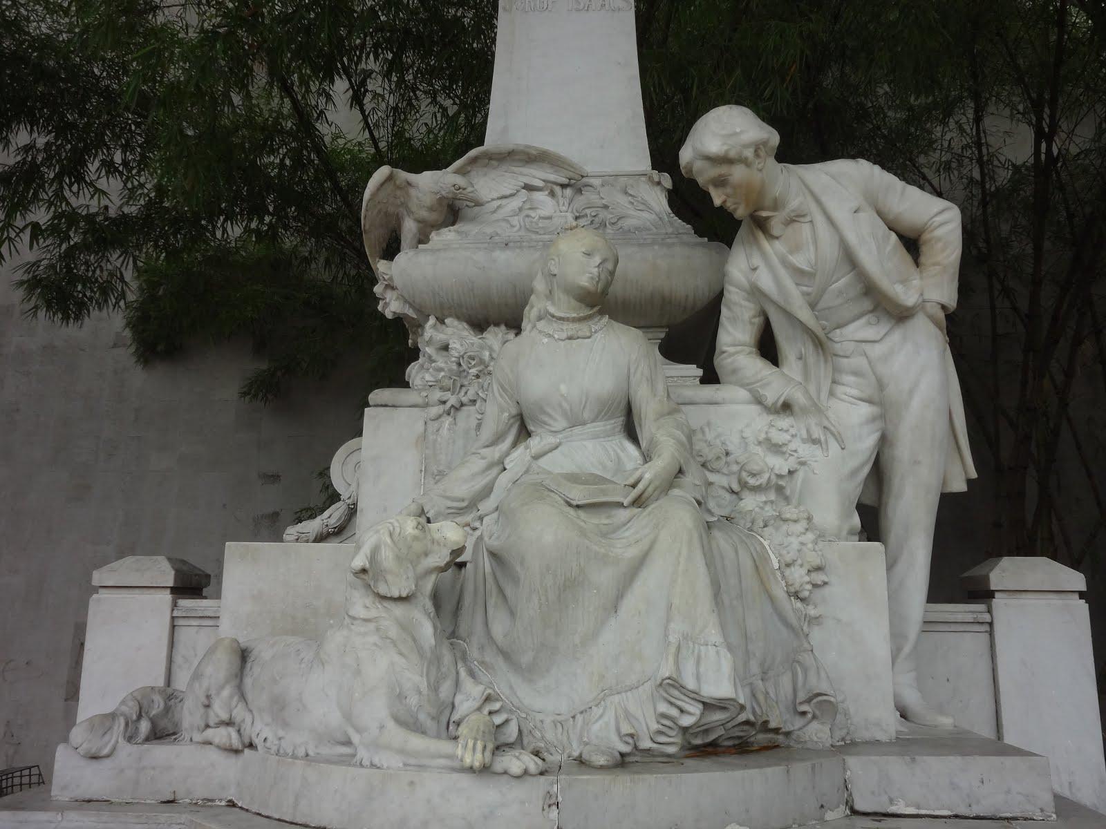 María y Efraín, en Cali