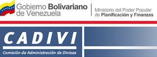 """La Comisión de Administración de Divisas (Cadivi) alertó sobre la falsedad de correos electrónicos que circulan a su nombre en que se piden datos personales de usuarios. Al respecto exhortó a los usuarios """"a no suministrar a través de ningún medio los datos personales registrados en nuestro sistema y menos aún la información de seguridad de su tarjeta de crédito"""". El Presidente de la Comisión, Manuel Barroso, destacó que para brindar información directamente a los usuarios, la Comisión utiliza sólo los correos institucionales bajo el dominio cadivi.gob.ve y los mensajes enviados a través del módulo para reportar dudas o problemas;"""