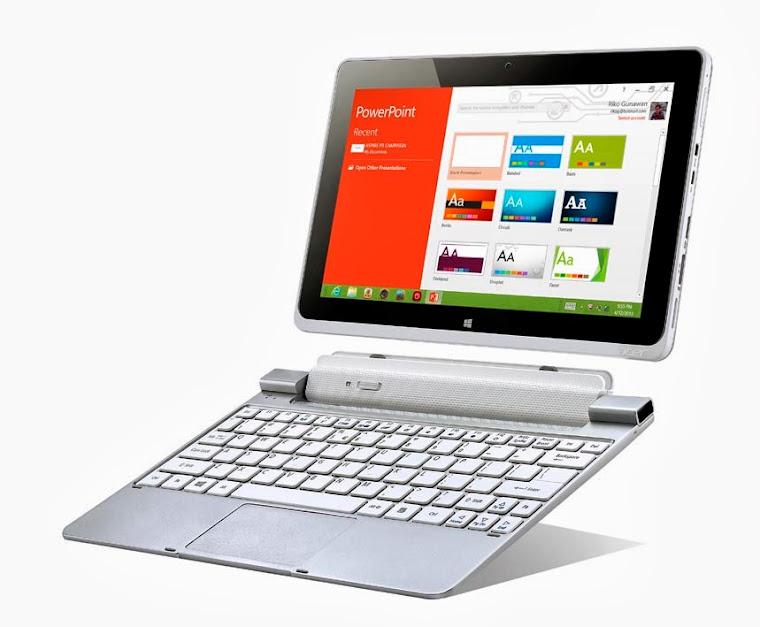 Acer W511 Anda Sah - AWAS -