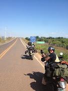 Guyana November 2012