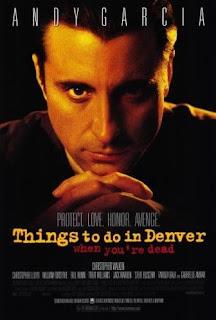 Ver online: Cosas que hacer en Denver cuando estás muerto (Things to Do in Denver When You're Dead) 1995