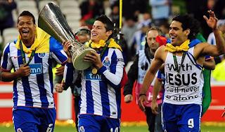 Jugadores Colombianos dejan bien en alto el nombre del País