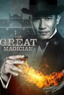The Great Magician 2011