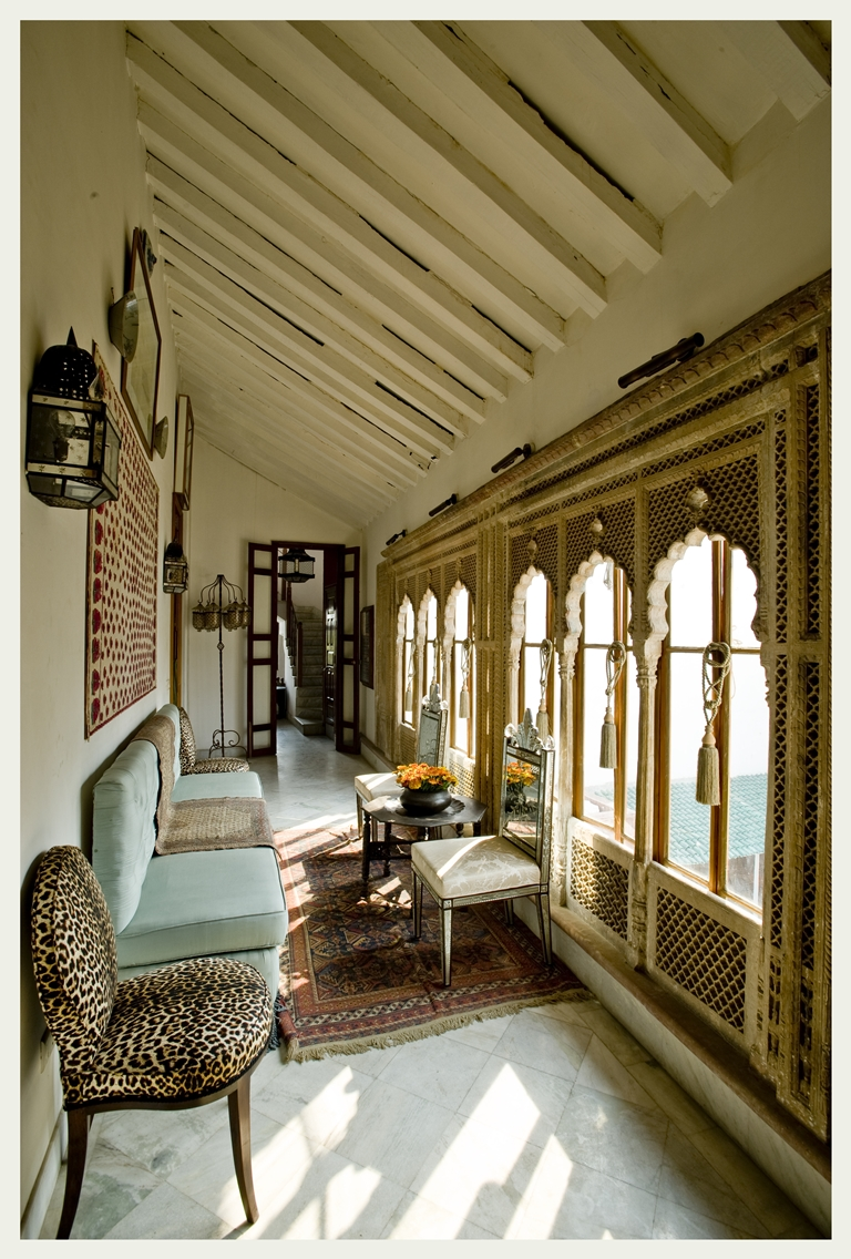 Interior inspiration architectural digest india fleur for Interior digest