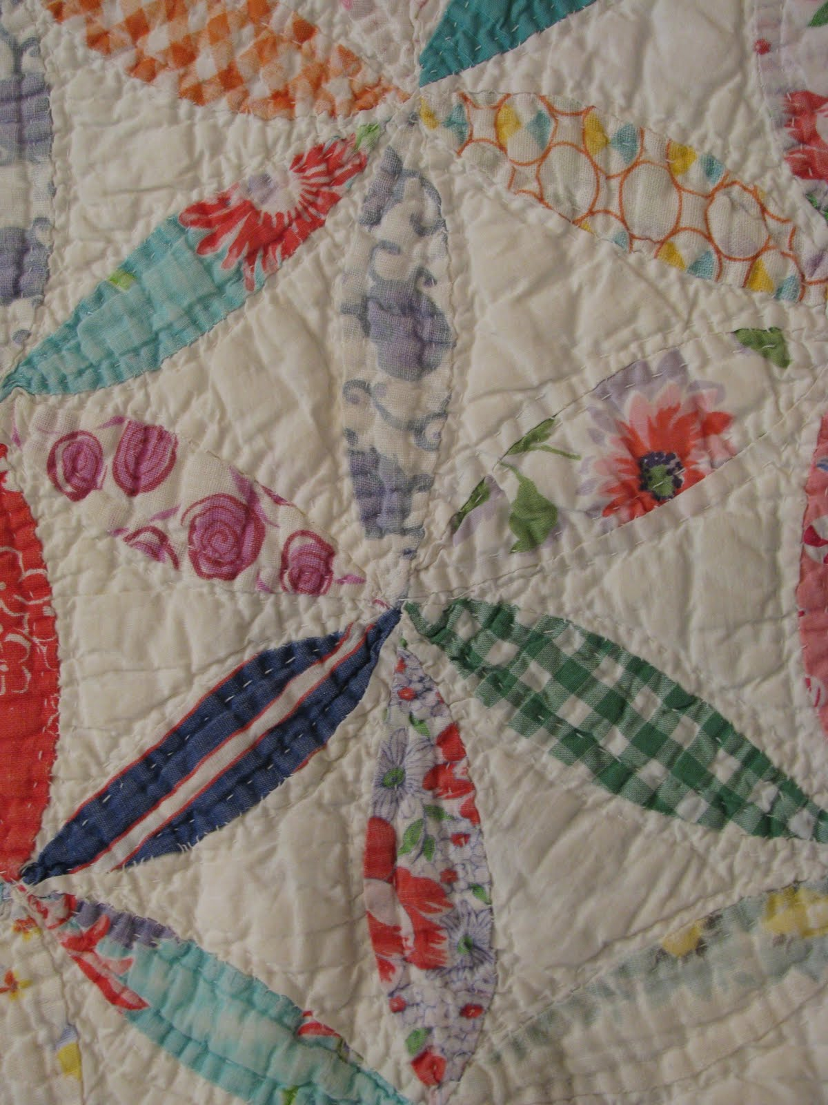 Collector with a needle jacobs or josephs coat vintage for What to do with an old quilt